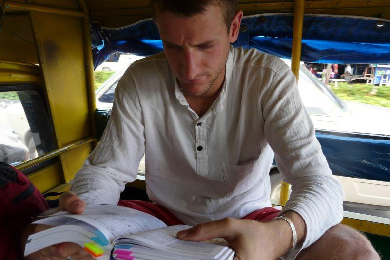 Voyage en Thaïlande du 17 Septembre au 8 Octobre... p1020331