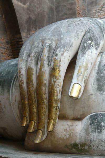 24 Septembre 2008: Sukhothai p1020379